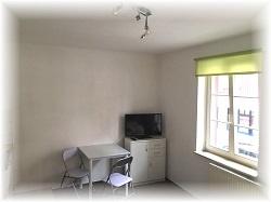 Apartment 15 qm bis 1 Person
