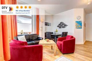 Ahlb_Haus Meerblick - HM_12 Wohnbereich